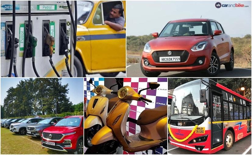 भारतीय ऑटोमोबाइल इंडस्ट्री इस साल बहुत बड़े बदलावों से गुज़री है