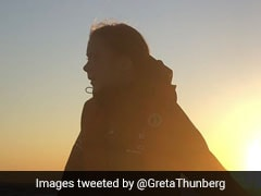 Climate Activist Greta Thunberg Nears Lisbon For Climate Summit