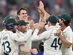 Australia vs New Zealand 1st Test: Australia Crush New Zealand To Win Day-Night Match In Perth