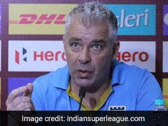 "ISL: Mumbai City Head Coach Alleges Referee Called Player ""Monkey"""