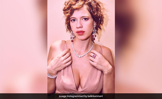 Kalki Koechlin Reveals That She Was Called A 'Russian Prostitute' After Dev D