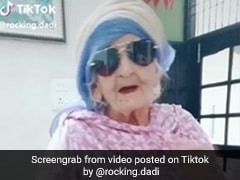 TikTok पर छाई ये Rocking Dadi, बहू को ताने मारकर करती है डांस, देखें VIDEO