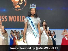 Jamaica's Toni-Ann Singh Wins Miss World 2019, India Bags Third Spot