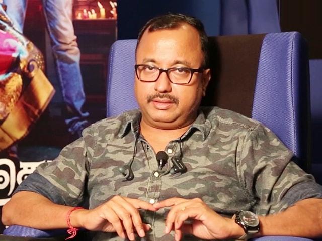 Video : 'என்னை இயக்குனராக ஆக்கியதே தல அஜித் தான்' - மார்க்கெட் ராஜா பட இயக்குனர் சரண்