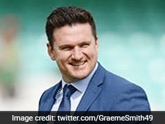 Graeme Smith Says In Talks With Cricket South Africa To Be New Director Of Cricket