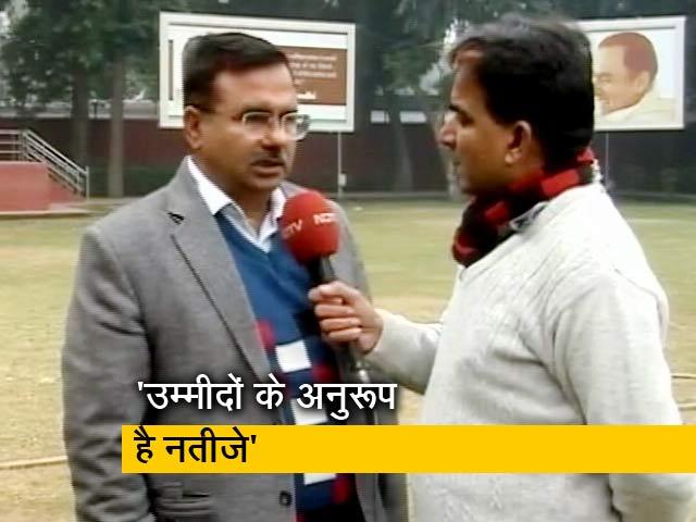Videos : पीएम मोदी और रघुवर दास की सरकार की सभी नीतियां फेल होती नजर आ रही है: आलोक शर्मा