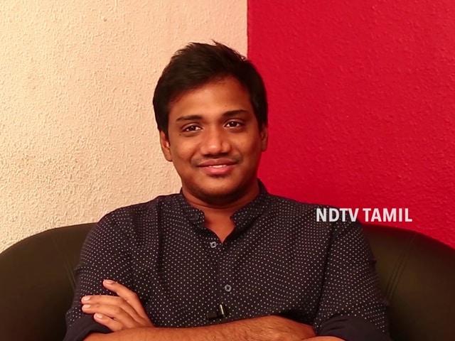 'Mani Ratnam மற்றும் Director Ravikumar'கும் இந்த PROBLEM இருந்துச்சு!!' - Sanjay Bharathi