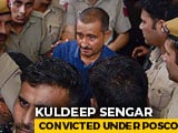 Video : Former BJP MLA Kuldeep Sengar Convicted In Unnao Rape Case