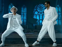 <i>Street Dancer 3D</i> Song <I>Muqabla</i>: Prabhu Deva And Varun Dhawan Recreate The Magic Of AR Rahman's Iconic Track