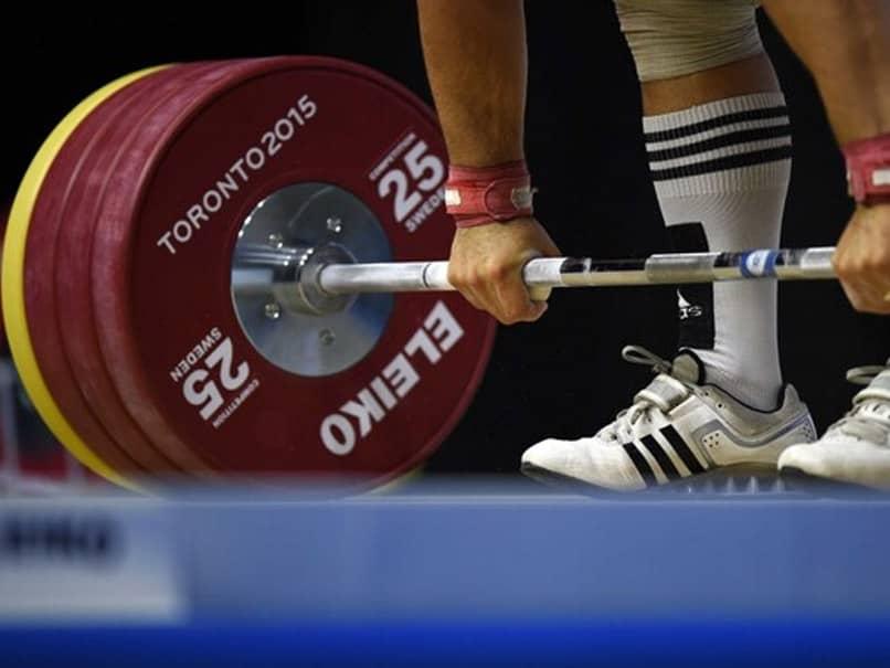 Boardroom Putsch Threatens Weightliftings Olympic Status