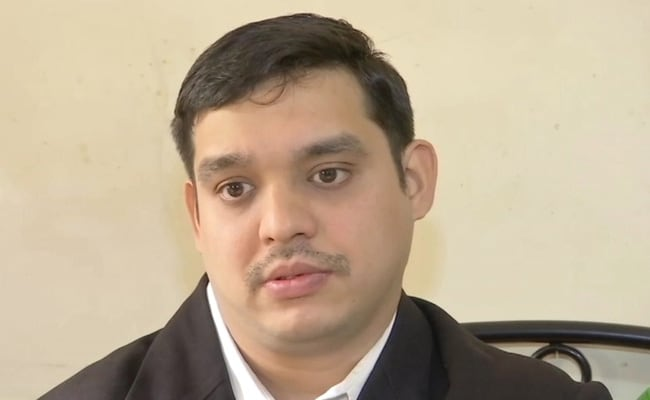 31-Year-Old Pune Man With Cerebral Palsy Set To Become Judge