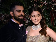 "Virat Kohli ""Gifts"" Match-Winning Knock To Anushka Sharma On 2nd Wedding Anniversary"