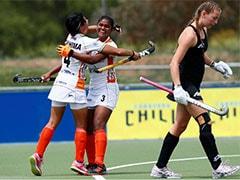 HOCKEY: कुछ ऐसे भारतीय महिला जूनियर टीम ने न्यूजीलैंड को हरा दिया
