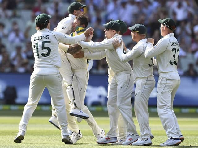 Australia vs New Zealand 2nd Test: New Zealand Face An Uphill Task As Australia Take Charge