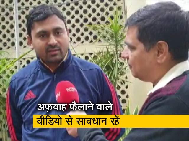 Videos : रवीश कुमार का प्राइम टाइम : जामिया हिंसा के दौरान वायरल हुई एक तस्वीर की हकीकत