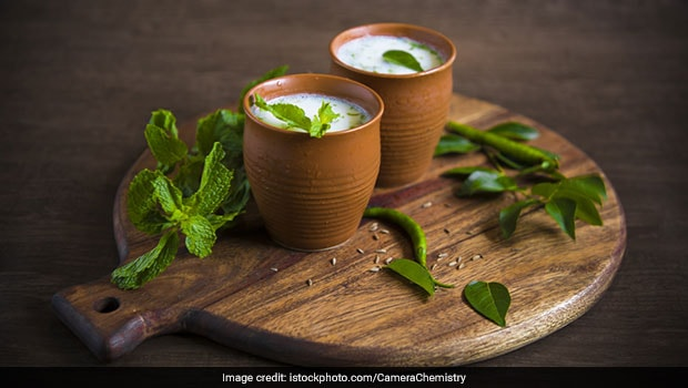 This Soul-Soothing Masala Chaas Could Boost Immunity Too!