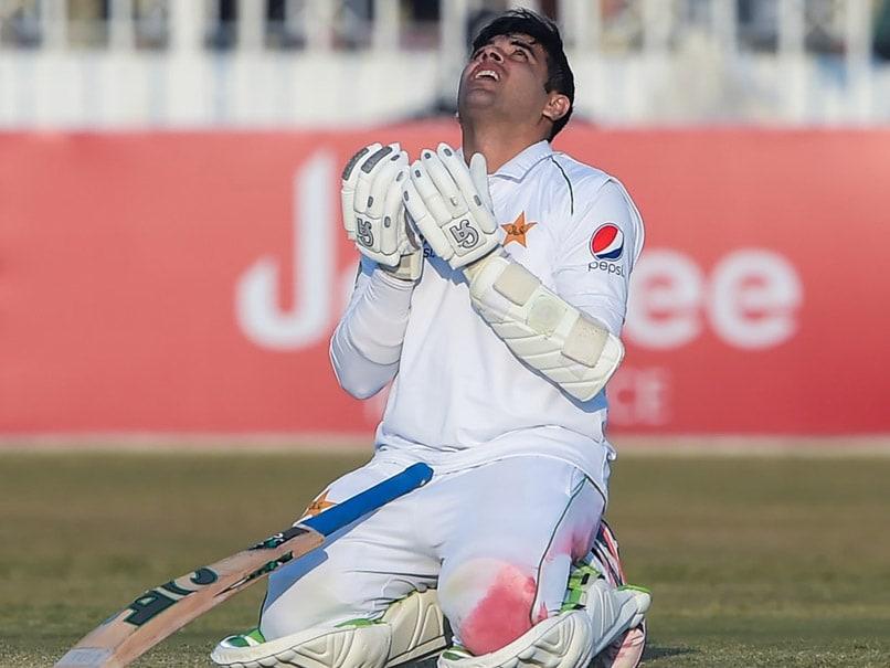 """Can't Match The Greats"": Abid Ali On Comparisons With Sachin Tendulkar"