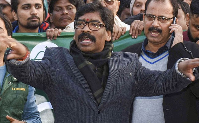 How JMM's Hemant Soren Outdid BJP At Election Game In Jharkhand