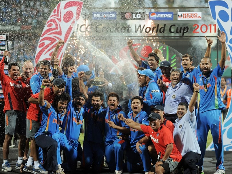 World Cup Glory And The Virat Kohli Era: Indian Cricket In The Decade Gone By