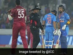 India vs West Indies 1st T20I Highlights: Virat Kohli Stars As India Beat West Indies By 6 Wickets