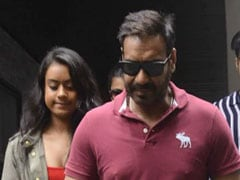 Ajay Devgn On Nysa Being Trolled For Salon Visit After Veeru Devgn's Death: 'It's Ridiculous, She Came Back Howling'