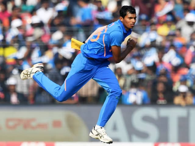 ICC T20 Ranking: Indian bowers gets enough advantage in recent ranking