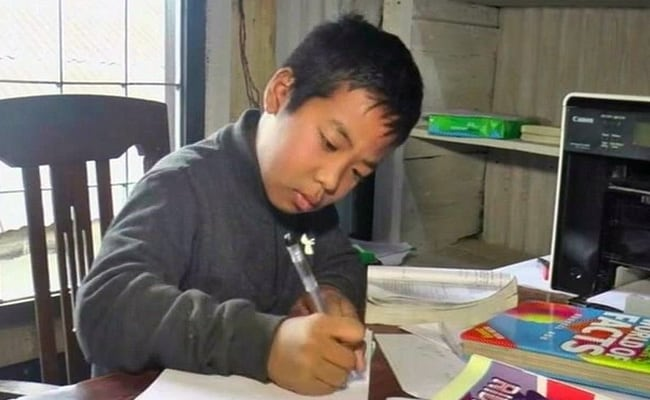 12-Year-Old To Be Youngest Student To Appear In Class 10 Exam In Manipur