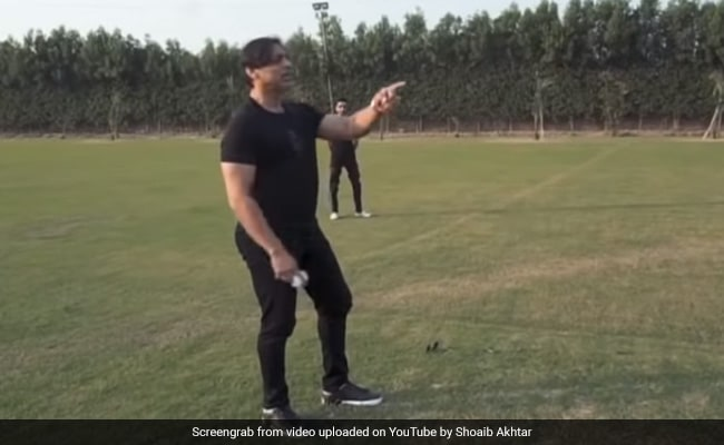 NZ vs IND 4th T20I: because of this solid reason Shoaib Akhtar raises the question at New Zealand