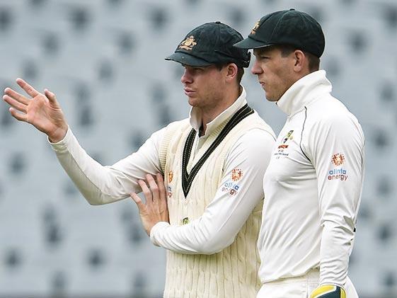 Aus vs Pak 2nd Test: इयान चैपल को नहीं भाया यह कदम, स्टीव स्मिथ को लिया आड़े हाथ