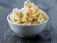 Protein-Rich Diet: Watch This Recipe Video To Make Keto-Friendly Cheesy Bacon Slaw At Home