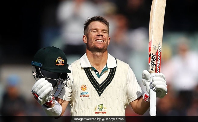 David Warner hopes to knock off Brian Lara
