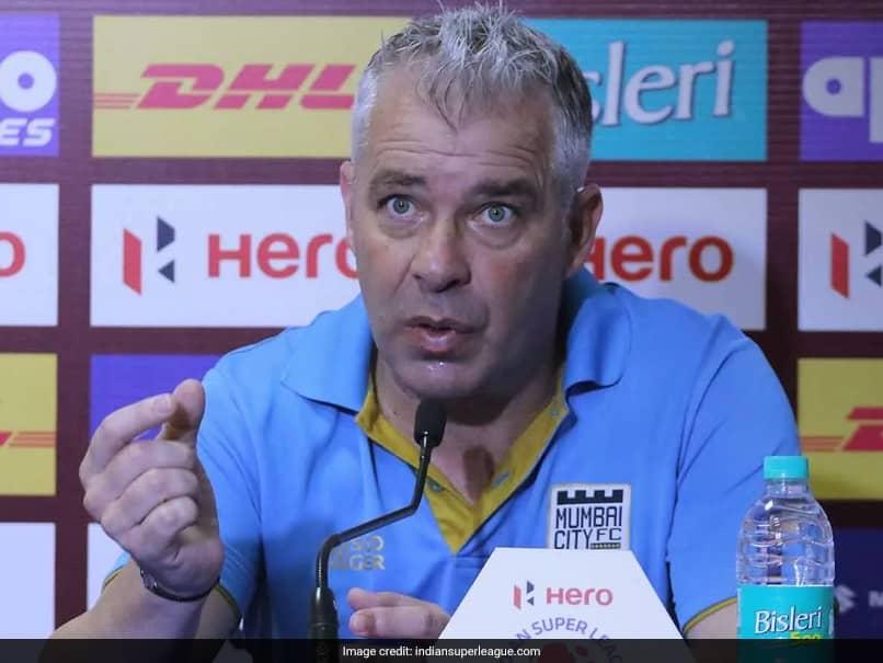 "ISL: Mumbai City Head Coach Alleges Referee Called Player ""Monkey"""