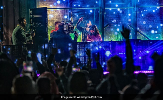 Insta Influencers Face Backlash After Seen At Saudi Arabia Music Festival