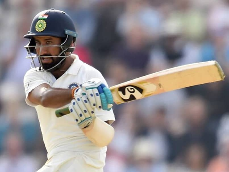 Ranji Trophy: Cheteshwar Pujara Fails As Uttar Pradesh Register Huge Win Over Saurashtra