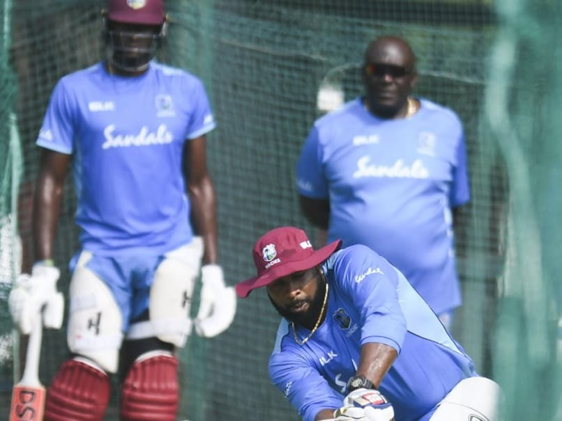 "Brian Lara Hopeful West Indies Will Be ""A Better Team"" After India Series"