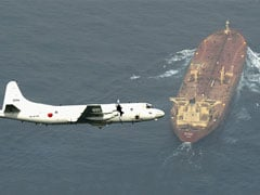 Japan Approves To Send Warship, Patrol Planes To Middle East To Ensure Safety Of Its Vessels