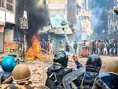 CM योगी के 'बदला' वाले बयान के बाद नुकसान की भरपाई के लिए रामपुर में 28 प्रदर्शनकारियों को नोटिस, टियर गैस, पैलेट बुलेट के दाम भी जोड़े
