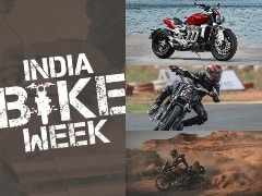Top Motorcycles At India Bike Week 2019