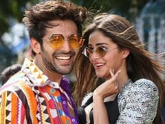 <I>Pati Patni Aur Woh</i> Box Office Collection Day 6: Kartik Aaryan's Film 'Cruises Past' Rs 50 Crore