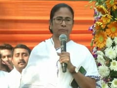 Mamata Banerjee Holds Emergency Meet Amid Violence In West Bengal