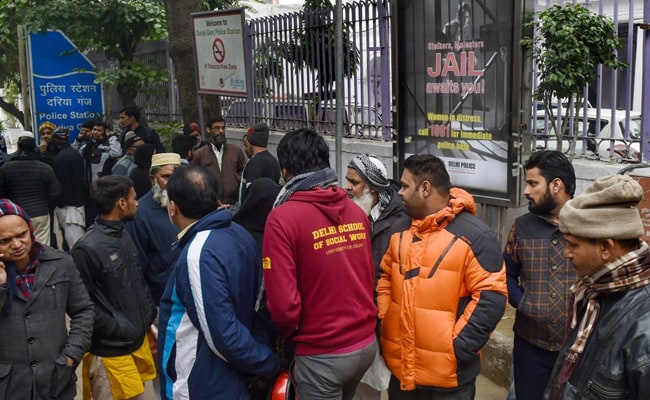 'Violation Of Law': Delhi Cops Pulled Up By Court Over Minors' Detention