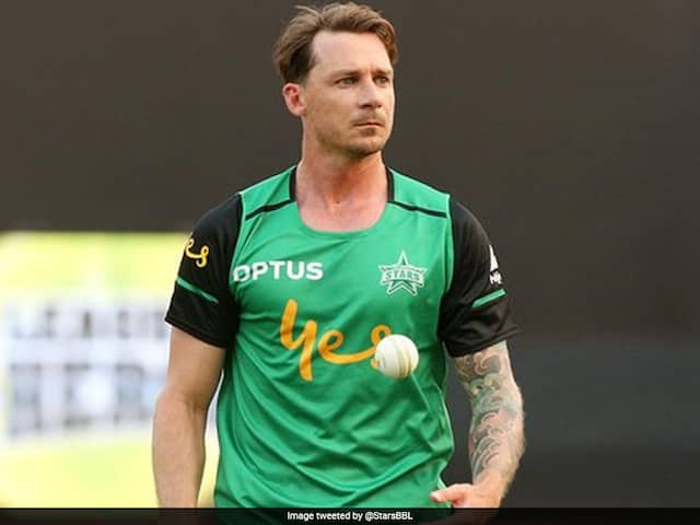 Dale Steyn names cricketer he would 'love to be quarantined with