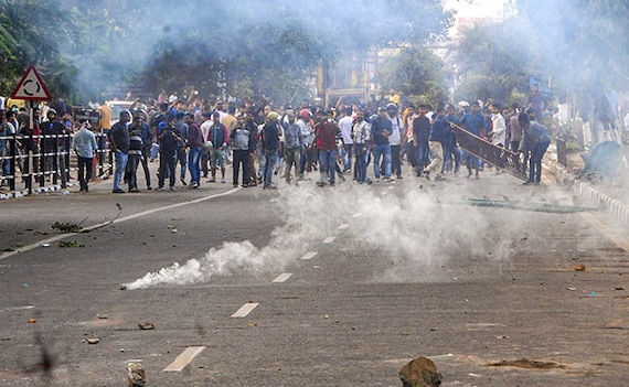 3 Dead In Police Firing In Guwahati Amid Protests Over Citizenship Bill