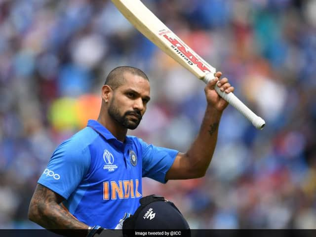 Ind vs Wi ODI: Shikhar Dhawan is likely to miss ODI series as well, These player are in fray for selection