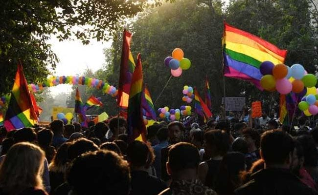 Venue For 'Queer Azadi March' Changed After Mumbai Cops Deny Permission