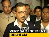 Video : Arvind Kejriwal Orders Delhi Fire Probe, 10 Lakh For Families Of Victims
