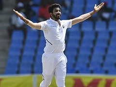 "Jasprit Bumrah ""Baby Bowler"", One I Could"