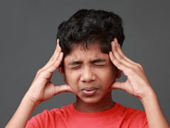 Does Your Child Complain Of Headache? Here