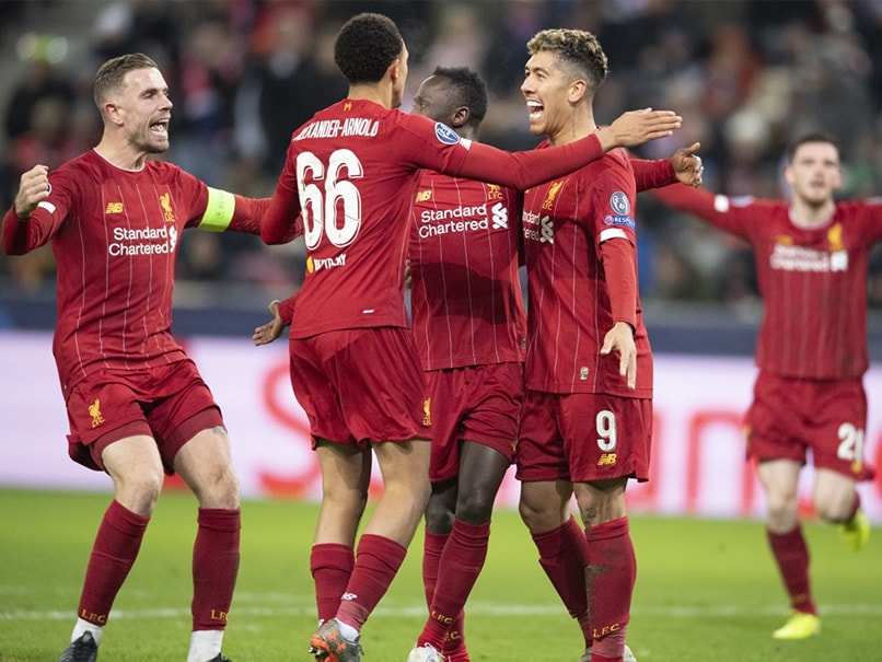 Liverpool, Chelsea Through To Champions League Last 16 As Ajax Go Out