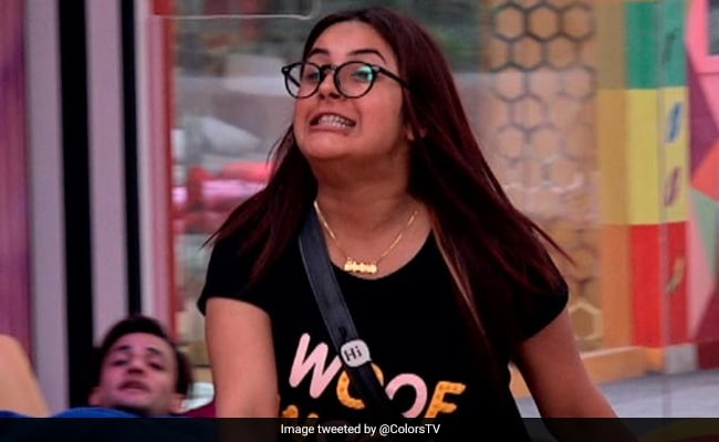 Bigg Boss 13 Written Update December 6 2019 Day 69 Latest